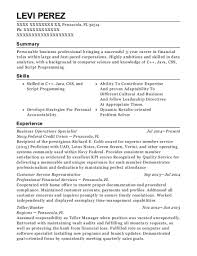 business operations specialist best business operations specialist resumes resumehelp