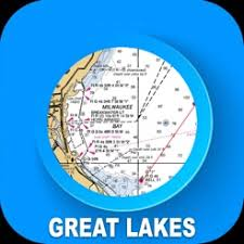 Great Lakes Navigation Charts Great Lakes Nautical Charts