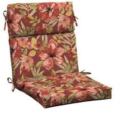 Outdoor Dining Chair Cushions Outdoor Chair Cushions The Home