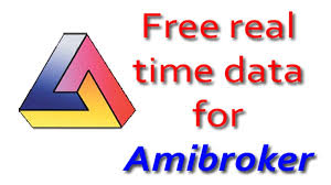 Real Time Commodity Charts India Amibroker Data Feed Free Trial Sources Nse Mcx Stockmaniacs