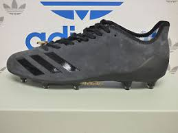 adidas 6 0 football cleats. image is loading new-authentic-adidas-adizero-5-star-6-0- adidas 6 0 football cleats