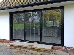 Patio : 3 Panel Sliding Door Doors Patio Patio Doors And Windows 8 ...