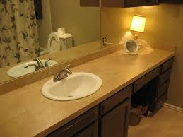 Bathroom Countertops Home Depot Bathroom Vanity Countertops