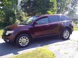 2008 ford edge interior colors. 2008 ford edge interior colors