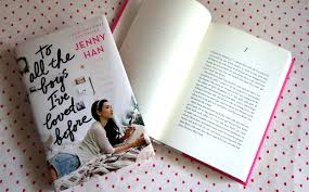 Parents need to know that to all the boys i loved before is a romantic book that features some sexual material, including kissing publication date: To All The Boys I Ve Loved Before Marks A Historic Step