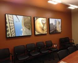your local portland oregon office art and corporate art pros  on wall art for office building with portland office art corporate art wall art custom frame store