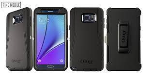 Otterbox Case For Samsung Galaxy Note 5