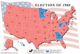 United States Presidential Election Of 1980 United States