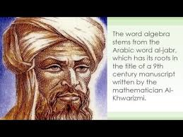 detail for origins of algebra  al khwarizmi the father of algebra we explore the origins of algebra and mathematics that underpin the science of flight and the transport of the future