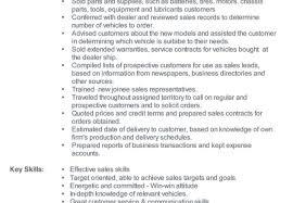 Sales Skills Resume Jewelry Sales Representative Resume Dadajius 98