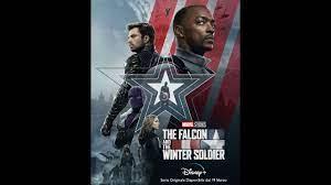 THE FALCON AND THE WINTER SOLDIER TRAILER UFFICIALE ITA - YouTube