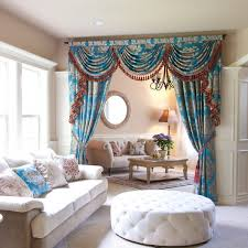 Image Waterfall Architecture Amazing How To Hang Curtain With Valance Measure And Install Decoration 10 Cafe Panel Scarf Amazing How To Hang Curtain With Valance Measure And Install
