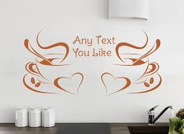 give you kitchen wall a spark with kitchen wall stickers