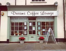 DREAMS COFFEE LOUNGE, Northampton - Menu, Prices & Restaurant ...