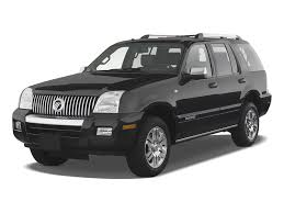 2008 Mercury Mountaineer Reviews and Rating | Motor Trend