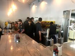 Найти все фотографии, stories из instagram и другие медиа у katzcoffee katz coffee инстаграм странице. New Heights Bagel Shop With Old World Approach Opens With A Frenzy Culturemap Houston