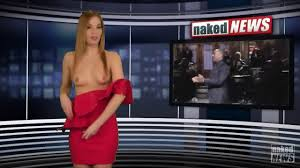 Girls of tv naked