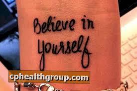 Krátké Fráze Pro Tetování