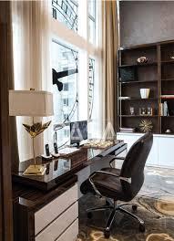 Design Interior Ruang Kerja Minimalis 23 Desain Ruang Kerja Yang Membuat Anda Fokus Di Rumah
