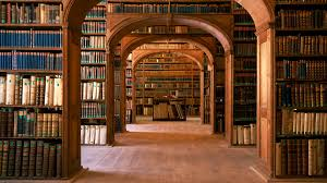 library wallpaper 50371