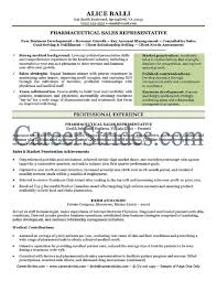 Outsidesales Resume Sample Example - Resume Templates
