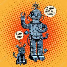 Resultado de imagen para No soy un robot