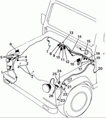 1980 jeep cj7 wiring diagram wiring diagram 1985 jeep cj7 wiring diagram image about