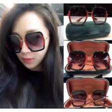 gucci 0106s. simple fashionable high quality woman sunglasses 0106s gucci 0106s 6