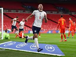 Preview: England vs. Denmark ...