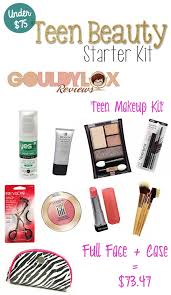 makeup kits for teenagers. a starter makeup kit under 75 beauty from gouldylox reviews kits for teenagers