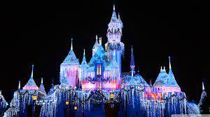Free download Disney Castle Wallpaper ...
