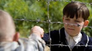 the boy in the striped pajamas movie review the boy in the striped pajamas screenshot