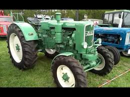 man ackersel oldtimer tractor you