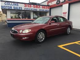 Sale Motor Used Cars For Sale Detroit Mi 48210 Collins Motor Sales