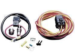 spal electric fan wiring harness kits ix 185fh shipping on spal automotive usa ix 185fh spal electric fan wiring harness kits