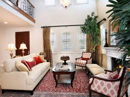 Living Room Ideas Decorating Decor HGTV Extraordinary Living Room Decorated