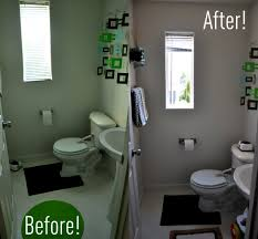 cheap bathroom makeover. Interesting Makeover Cheap Bathroom Makeover Photo 7  Design Your Home Throughout A