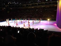 Barclays Center Disney On Ice Seating Chart 14 Precise Nrg Stadium Seating Chart Disney On Ice