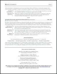 Ceo Resume Examples Awesome Sample Ceo Resume Resume Writing Description Best Middle School