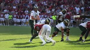 Patrick Obrien Football Colorado State University Athletics