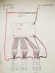 bms 150 wiring diagram wiring info \u2022 bmw wiring diagrams online help with charge only bms wiring esk8 electronics electric rh electric skateboard builders bms avenger 150 wiring diagram bsx cat wiring diagram