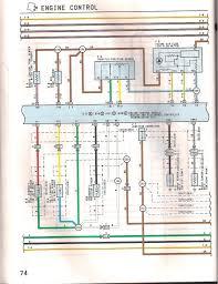 1993 ls400 1uz fe wiring diagram Engine Wiring Diagram Audi 100 28 1993