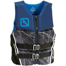 Connelly Life Jacket Size Chart Connelly Pure Neo Cga Wakeboard Vest 2019