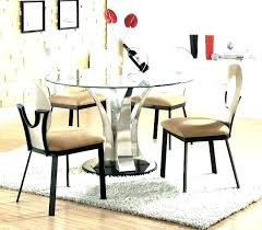 modern round table dining glass modern wooden dining table malaysia