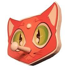 Cat Coat Rack Grabo Design Cat Coat Rack Reviews Wayfair 60