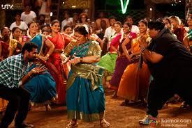 Prabhu Deva Dances With Ganesh Acharya And Saroj Khan In