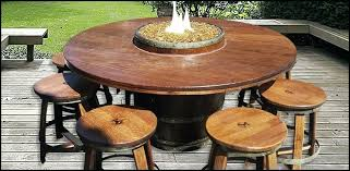wine barrel furniture plans. Wine Barrel Chairs Plans Outdoor Table Designs Furniture Fire Pit For Sale  Chair Custom Village Ca