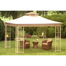 garden treasures gazebo furniture