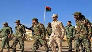 إقحام حرس الحدود المصري دعماً لحفتر