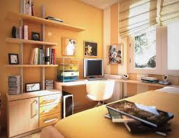 cozy small study room design with white computer chair also pretty bookshelf idea and mickey mouse bedroomlovely comfortable computer chair